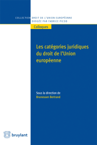 Catégories UE Brunessen