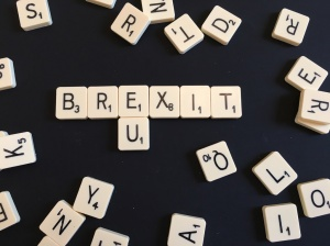 Brexit-scrabble