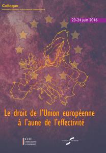 Colloque Strasbourg1