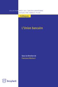 L'Union bancaire