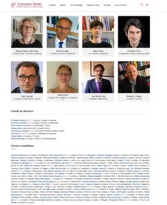 european-papers-gestion-de-la-revue
