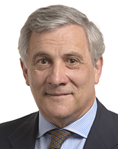 Antonio TAJANI - 8th Parliamentary term